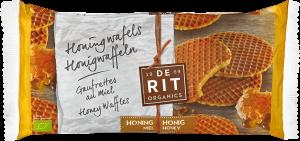 Honigwaffeln